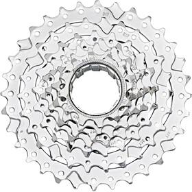 SRAM PG-730 Kaseta rowerowa 7-biegowe 12-32 zębów, silver